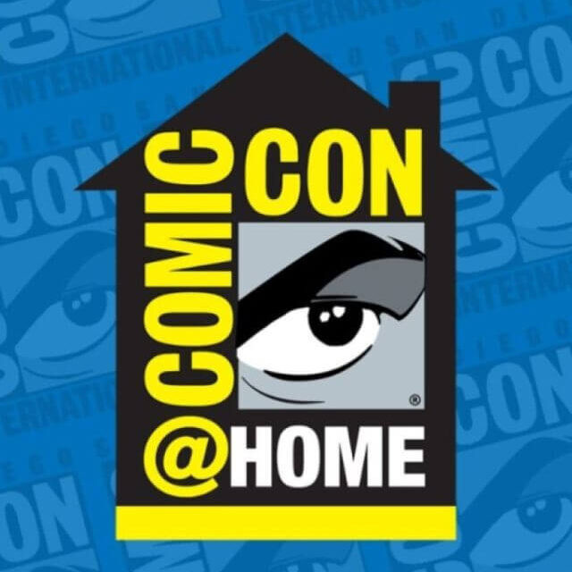 WinC at Comic Con@Home
