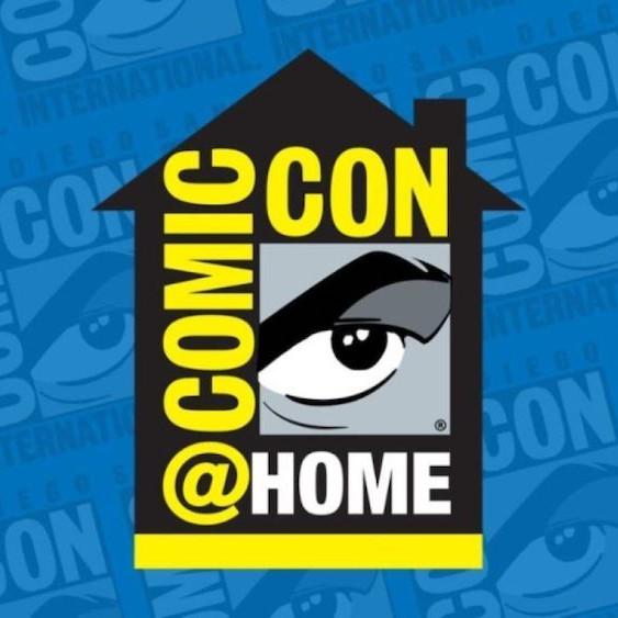 Comic Con @ Home 2021