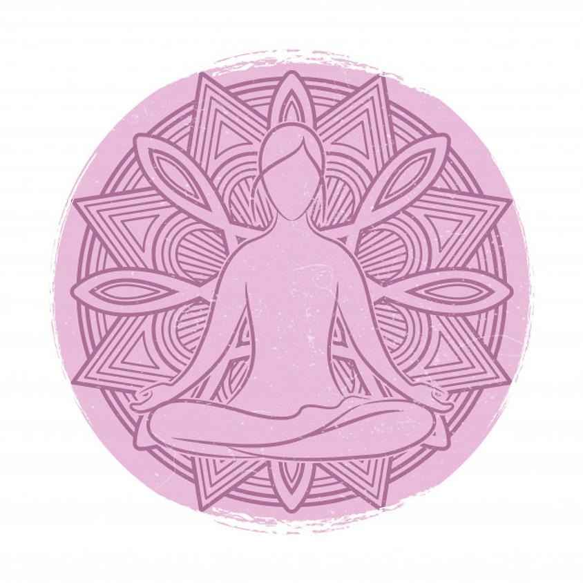"""Masterclass """"Calmar la mente: El Yoga como herramienta para estar en paz"""""""