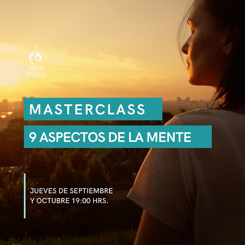 Masterclass: #4 Artista