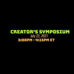 Creator's Symposium