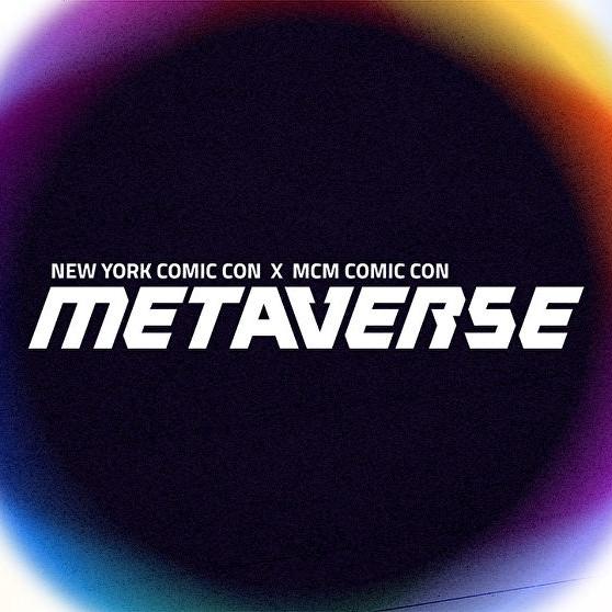 NYCC 2020: Metaverse