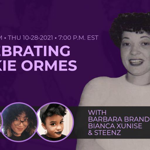 Celebrating Jackie Ormes