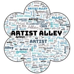 Artist Alley 365