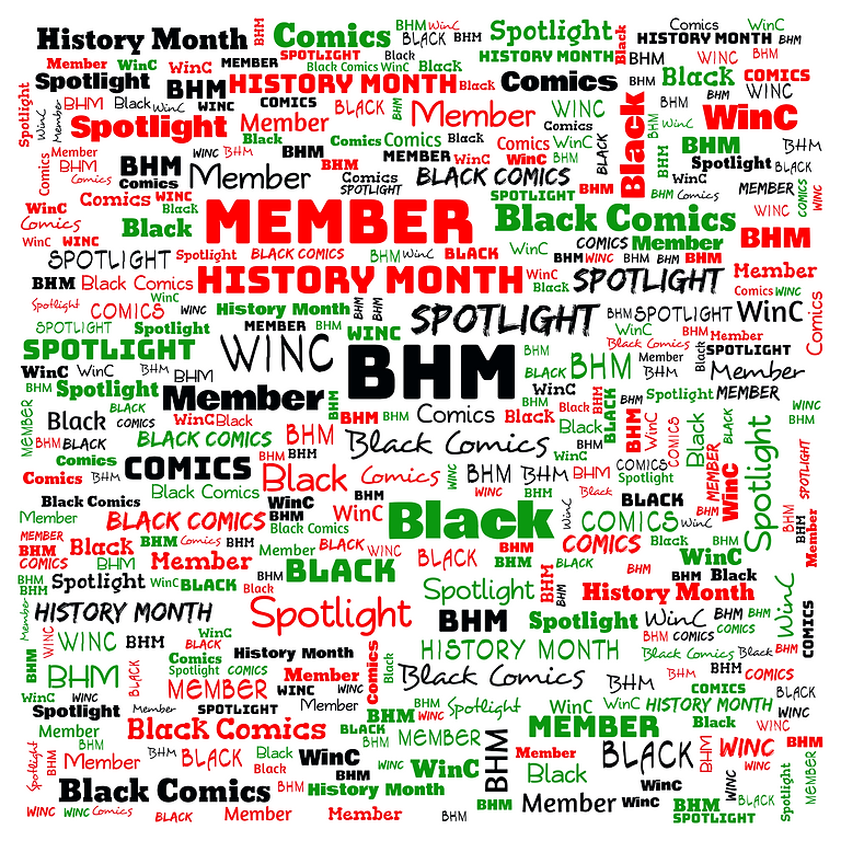 Annual WinC Black History Month Spotlight
