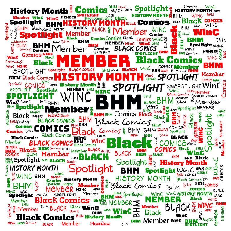 Annual WinC Black History Month Spotlight