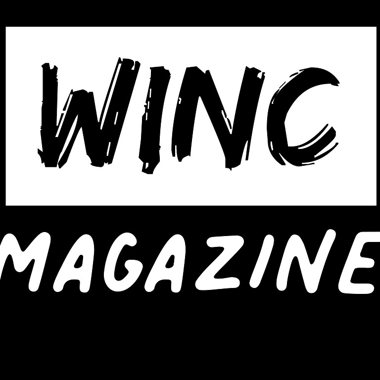 Submissions Open for WinC Magazine: Winter Edition