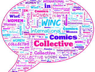 Comics, Compassion, and COVID19