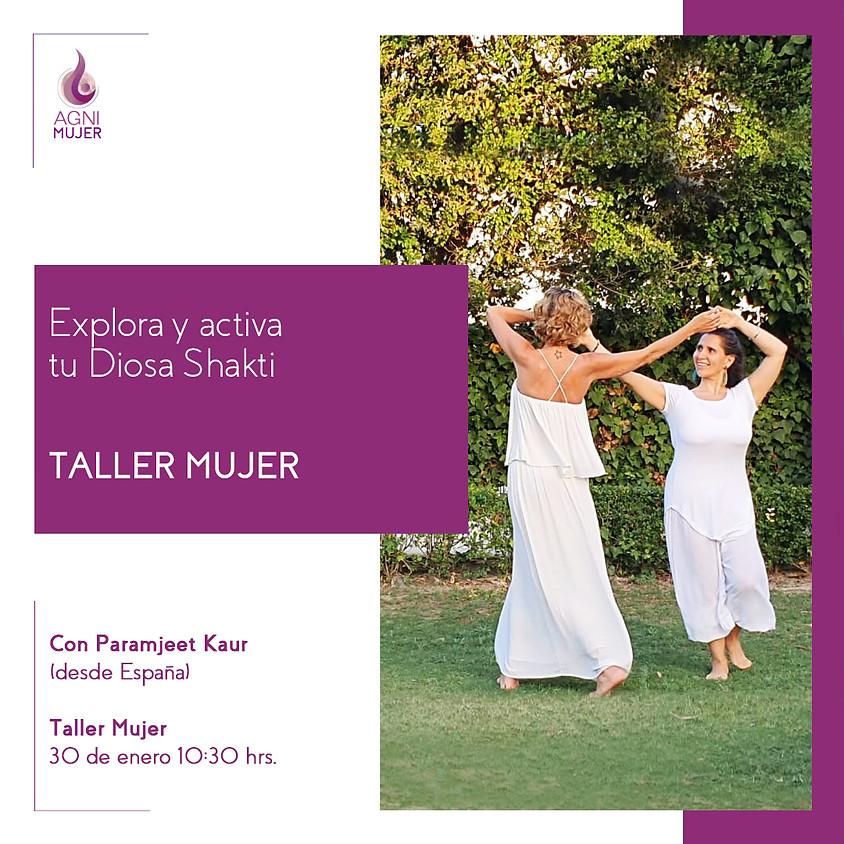 Taller Online Mujeres: Explora y Activa tu Diosa Shakti (1)