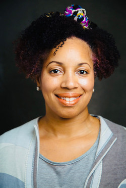 Dr. Shamika Mitchell