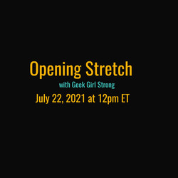 Opening Stretch