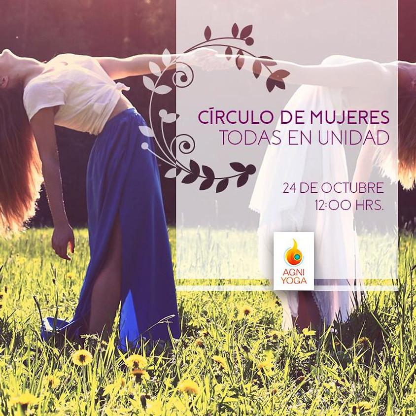 """CIRCULO DE MUJERES """"TODAS UNIDAS"""""""