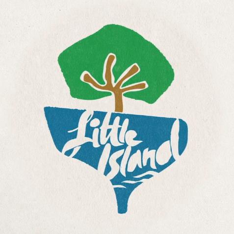 Little Island Little Library