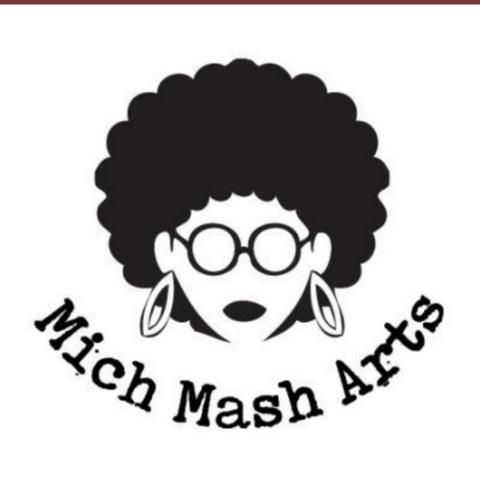 Mich Mash Art