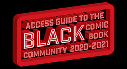 Access Guide to The Black Comics Community