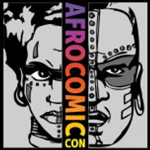 Afro Comic Con 2020