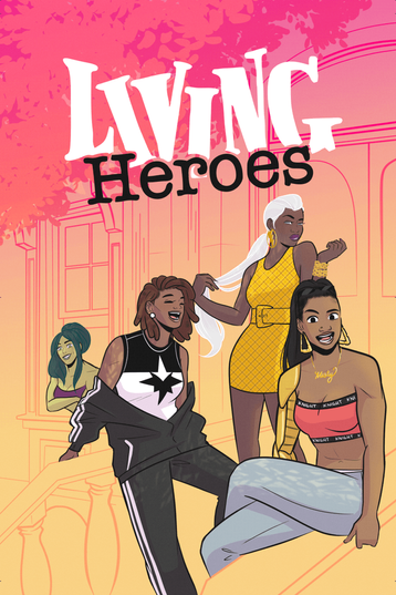 Living Heroes