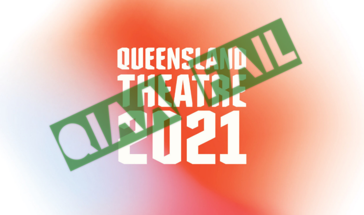 Call to Action - Queensland Theatre (Company)