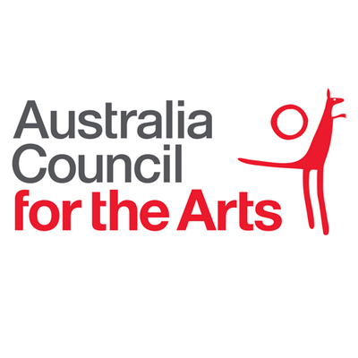 Australia Council for the Arts - Call to Action: ACTIVE