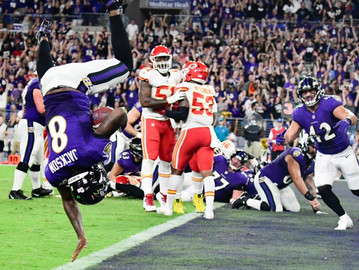 HIGHS AND LOWS: NFL WEEK 2