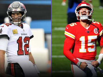 Sports Staff Super Bowl Predictions