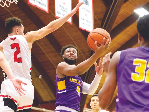Clark Scores 1000th Point in Loss to Hartford