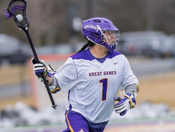 UAlbany Men's Lacrosse Heads To Semifinals Without Star Attackman Nanticoke