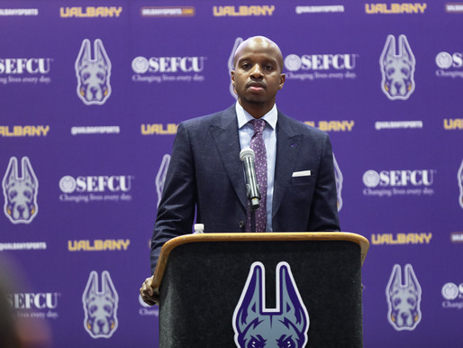 GREAT DANES WELCOME COACH KILLINGS AS THE NEWEST BASKETBALL HEAD COACH