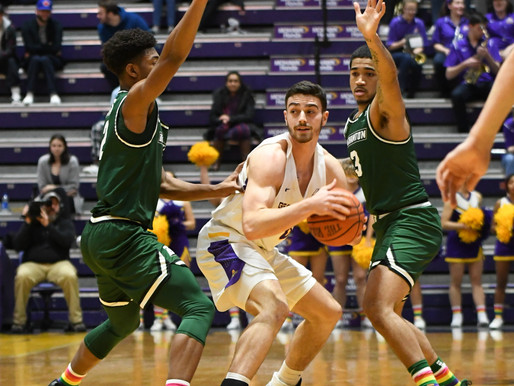 UALBANY BASKETBALL TEAMS LOOK AT MARCH MADNESS