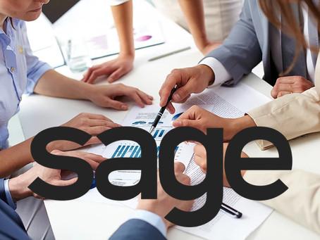 Sage 2019 Superbrand!