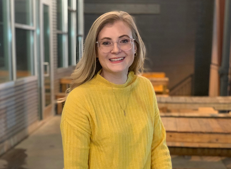 St. Louis Equity in Entrepreneurship Collective Adds Hayley Johnston as Full-Time Coordinator