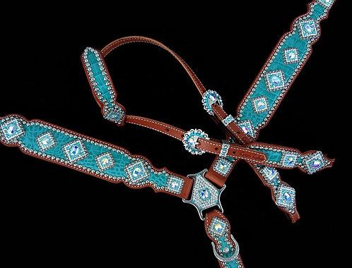 2013 Style Set Bright Turquoise