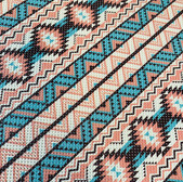 Coral & Turquoise Navajo