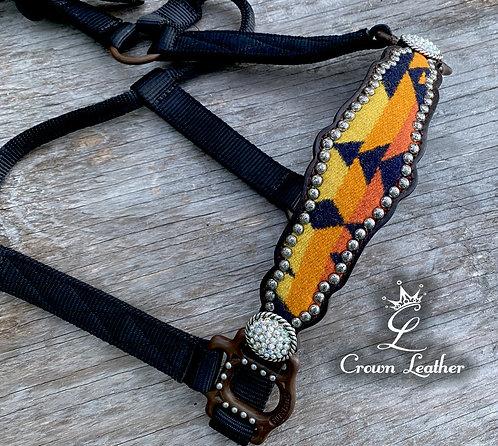 2014 Style Pendleton Wool Halter