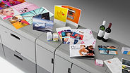Innani print samples commercial