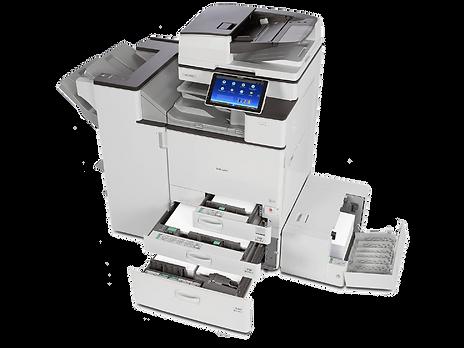Ricoh IM C4500 Intelligent printer