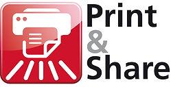 Print & Share