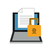 Document Management Software Icon