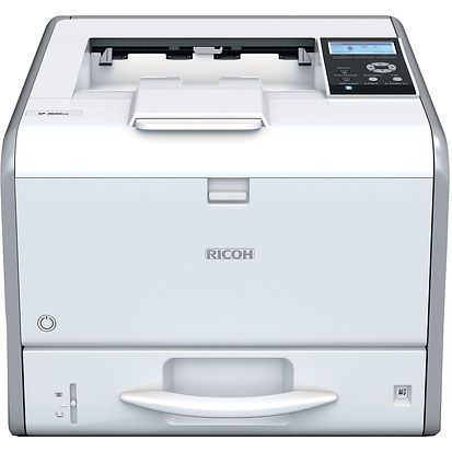 When you demand high performance and seamless technology on a daily basis, this is the device your small work-group or office can rely on. With high-quality print options, this innovative A4 black and white LED printer supports a range of different paper thicknesses, so it gives you the flexibility you want. Combine this with its durability and value for money, your business is enabled to do much more.