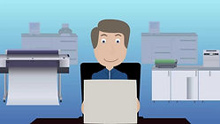 InfoPrint Manager
