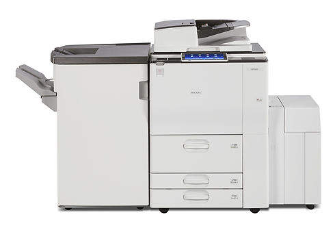Designed to meet every workflow challenge your business will face on any given day, this high-end A3 colour smart MFP will exceed your expectations. We've incorporated a range of innovations that will make everything more efficient, and it combines simplicity of operation with a smart and powerful 65ppm output that produces professional results time after time. So it's perfect for the kind of print environments that demand seamless, connected workflow and a constant level of performance.
