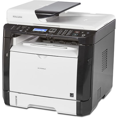With as many as 6,400 prints straight out-of-the-box, the All-In-One, ultra-high yield cartridge is just one of the features that make the Ricoh SP 377SFNwX perfect for busy offices and workspaces. It can print, copy, scan and fax too, and when you add the cost-efficiency and eco-friendliness of longer runs and fewer changes of cartridge, you have a model that is attractive and advanced in more ways than enhanced productivity. You have found the ideal choice for small and mid-size workgroups.