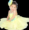 Pre-School Dancer