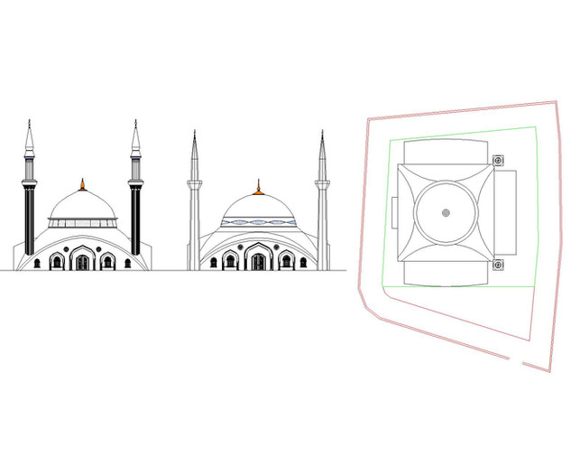 SOKULLU İÇİN MODERN MİMARİ TASARIMLARI-8