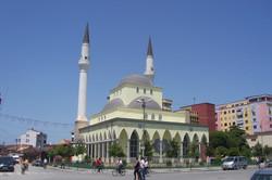 İŞKODRA CAMİİ-RESTRASYONU-2010-