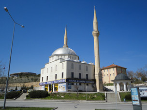 ÜMİTKÖY CAMİİ-1995-400 M2