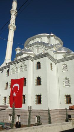 M.FEVZİ ÇAKMAK-SİNCAN-ANKARA-2009
