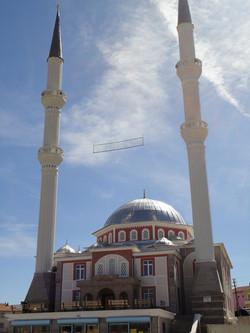 ÖRENCİK-ANKARA-2001