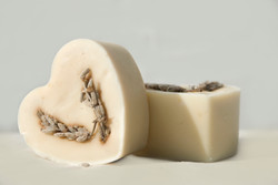Lavander and Honey Soap