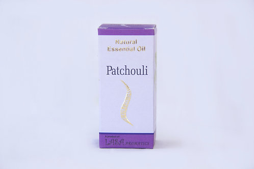 Patchouli Natural Essential oil